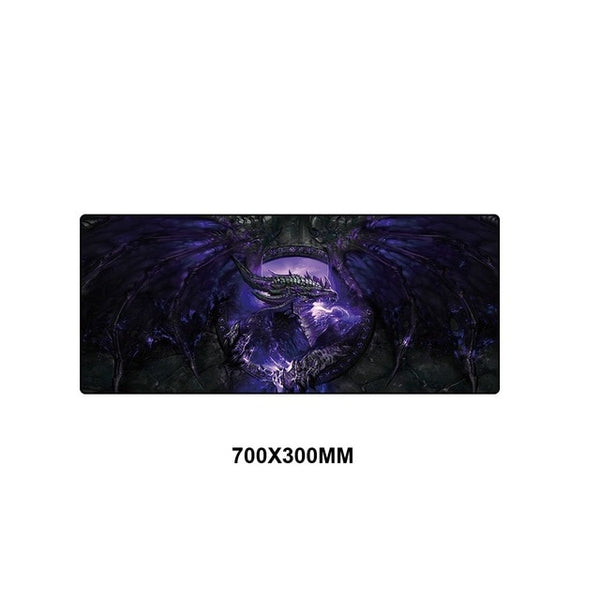 World of Warcraft Large Gaming Mousepad