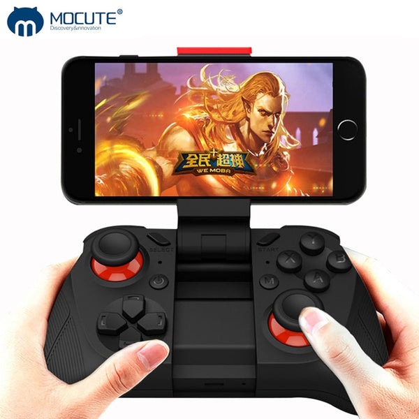 Game Pad Gamepad Mobile Joystick For iPhone Android Cell Cellular Phone PC Smartphone Trigger Controller Gaming Joypad Joy Stick