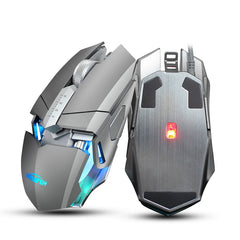 Gaming Mouse Mause DPI Adjustable Computer Optical LED Game Mice Wired USB Games Cable Mouse PUBG for Professional Gamer