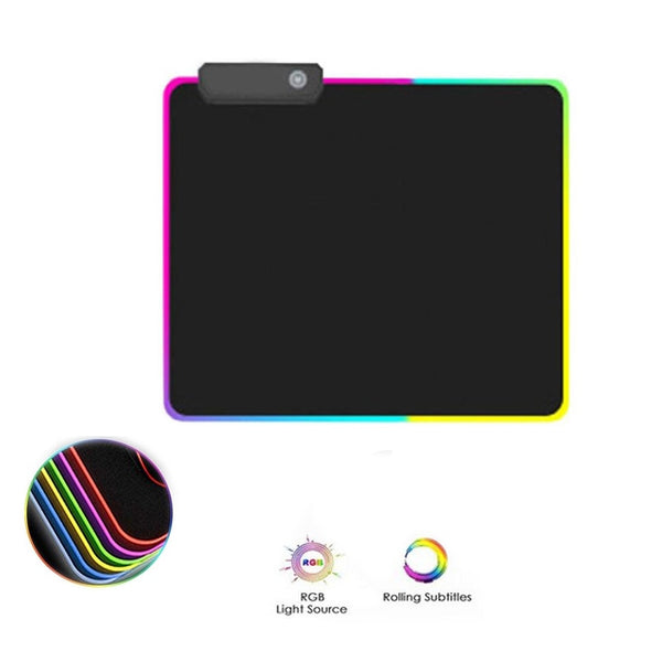 Large RGB Gaming Mousepad