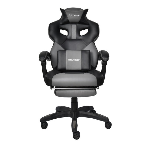 Ergonomic Gaming Chair Racing Style