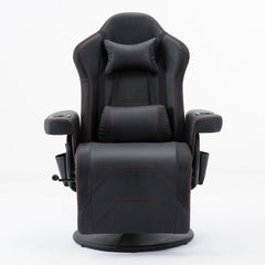 Massage Chair Gaming Chair Gaming Chair Adjustable Furniture Office Chair Gamer Computer Chair With Headrest Lumbar Support