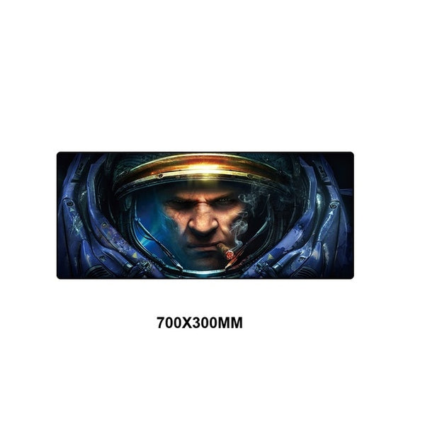 Starcraft Gaming Mousepad