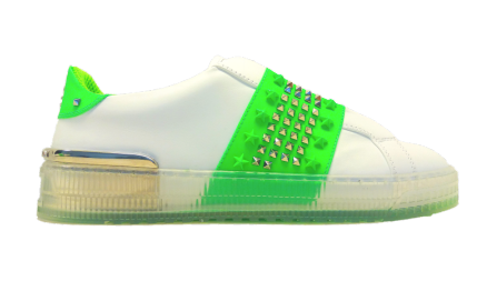 Philipp Plein low-top sneakers Studs