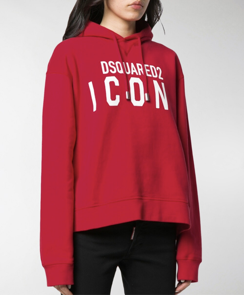 FELPA DSQUARED ICON