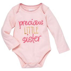MUD PIE BIG SISTER TUNIC