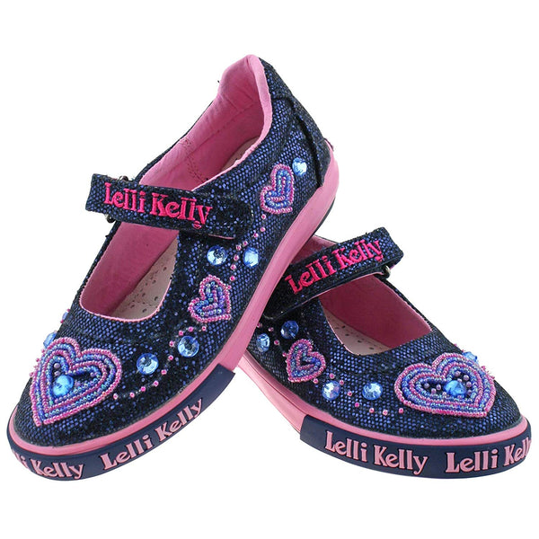 LELLI KELLY AVA NAVY DOLLY
