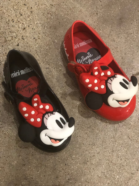 MINI MELISSA MINNIE SHOE