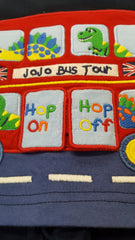JOJO DINO BUS TOUR TOP