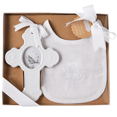 MUD PIE CROSS GIFT SET