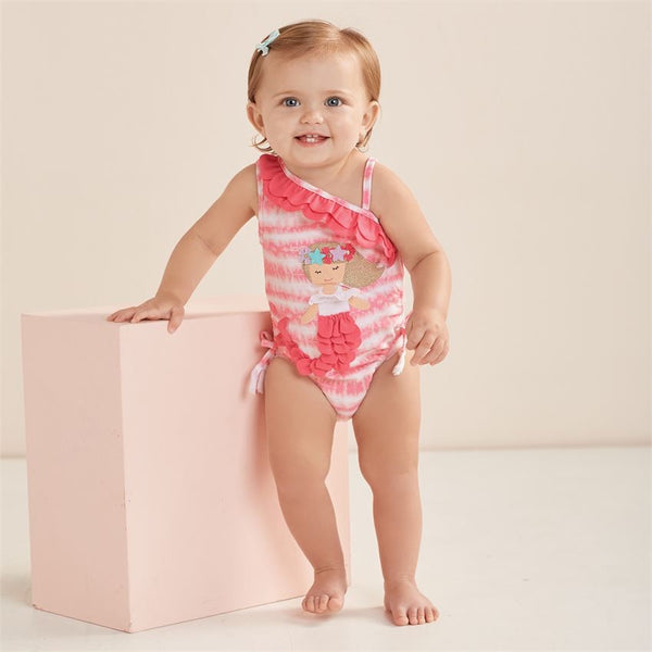 MUD PIE MERMAID SWIM SUIT