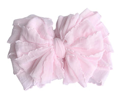 Perfectly Pink Soft Headband