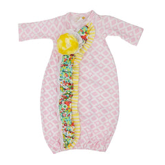 HAUTE BABY SPRING a LING GOWN