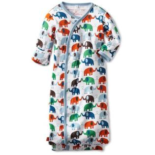 MAGNETIC ME ELEPHANT GOWN