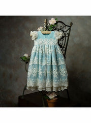 FRILLY FROCKS TAKE ME HOME GOWN