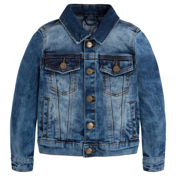 MAYORAL JEAN JACKET