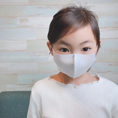 STYLE MASK for KIDS ピンク XS  -43
