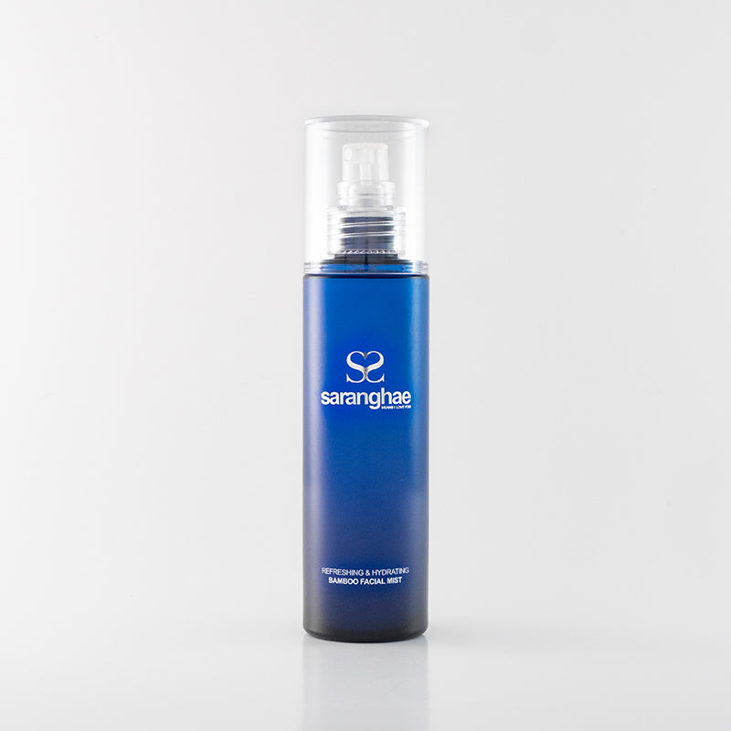 Refreshing & Hydrating Bamboo Facial Mist