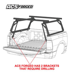 LEITNER Active Cargo System - FORGED - GMC