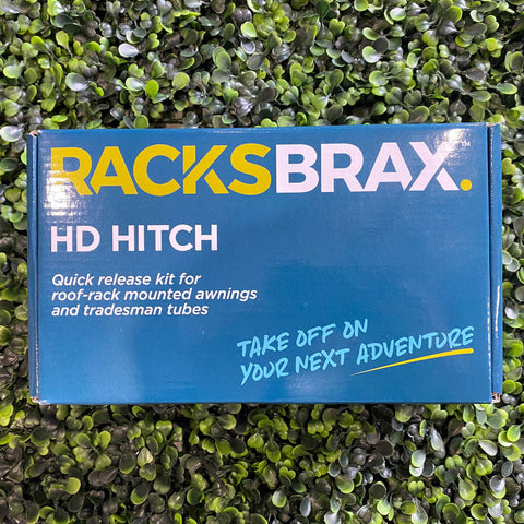 Racks Brax Awning Quick Release