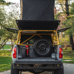 TBSM - Truck Bed Spare Mount
