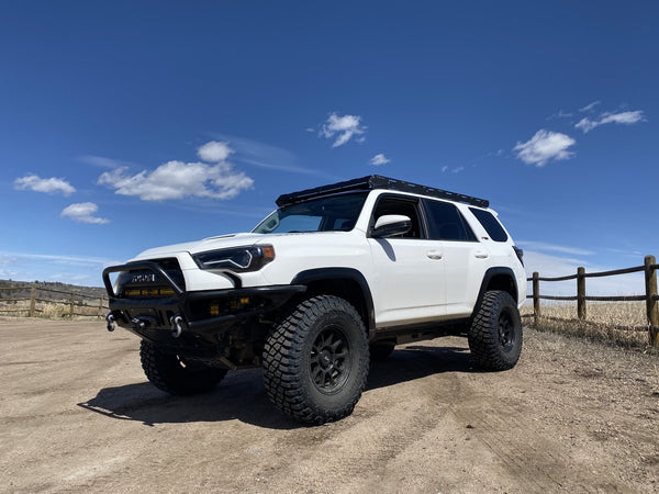 4runner 5th gen
