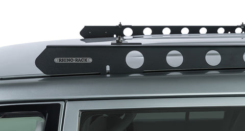 Rhino-Rack Backbone 3 Base Mounting System - Toyota 100 Series