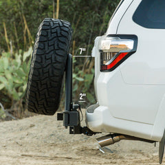 UltraSwing for 4th/5th Gen 4runner