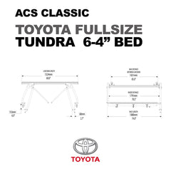 Leitner Active Cargo System - CLASSIC - Toyota