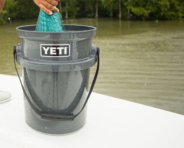 Yeti Load Out 5-Gallon Bucket