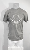 Canoe Kayak Maple Leaf T-Shirt