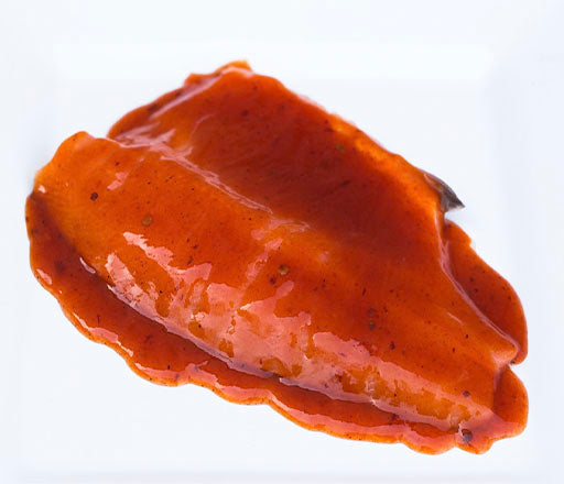 Marinated Chipotle Ginger Trout