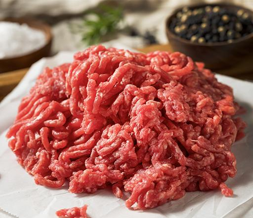 Ground Beef (5lb)