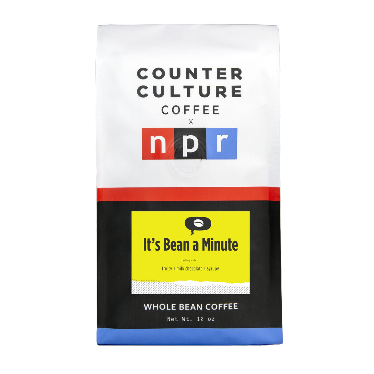 It's Bean a Minute 6-month Gift Subscription - NPR Private Catalog
