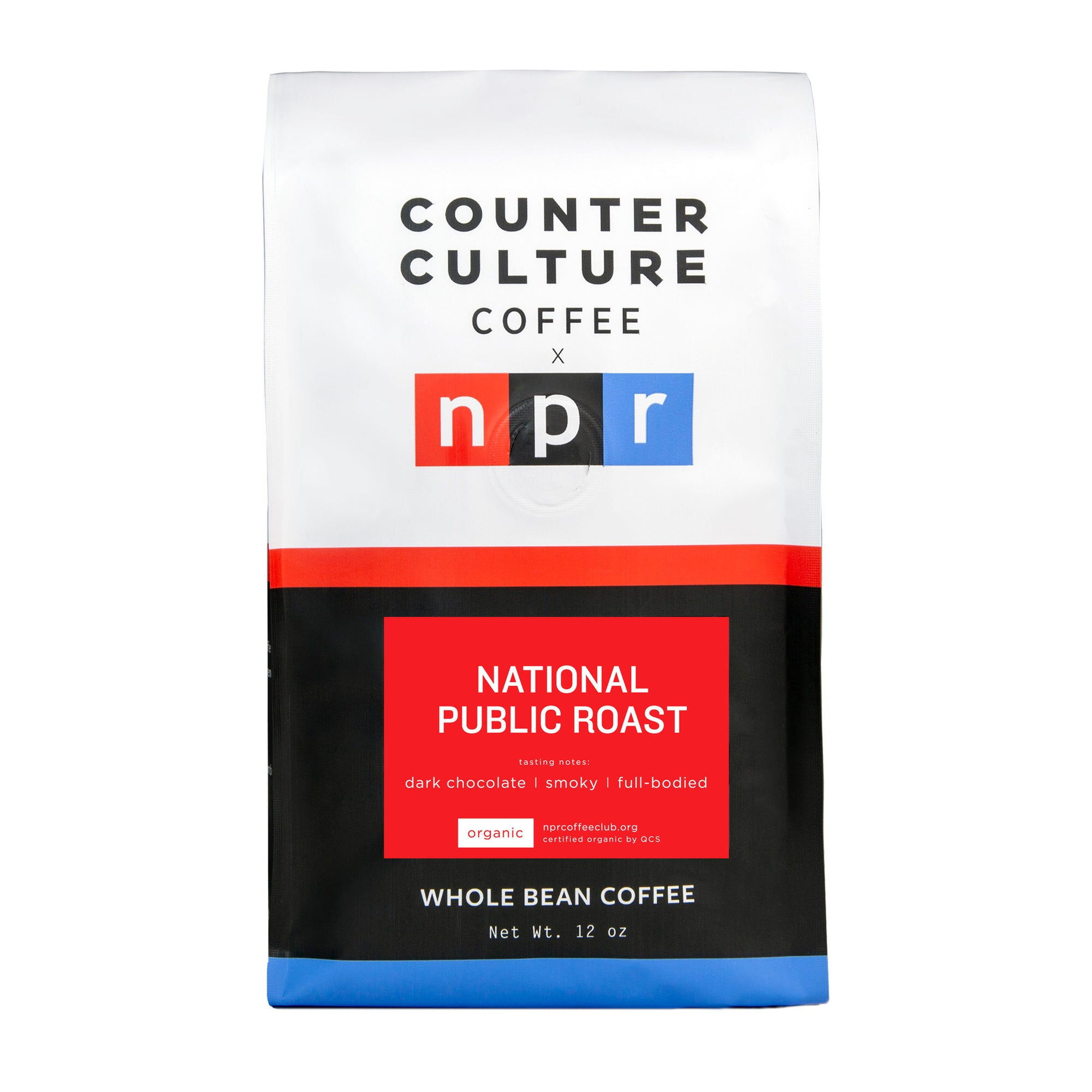 National Public Roast Gift Subscription