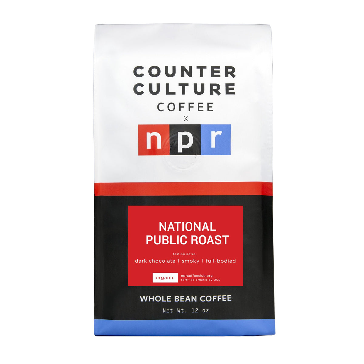 National Public Roast 2-month Gift Subscription - NPR Private Catalog