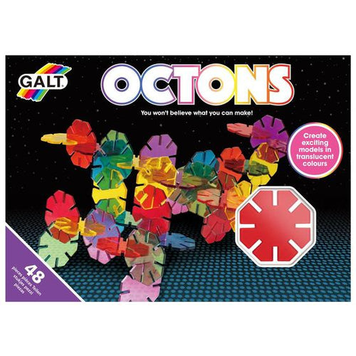 Galt Octons 48 pieces