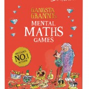 David Walliams Gangsta Granny Mental Maths Games