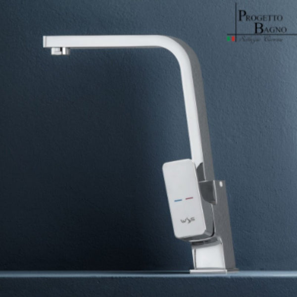 ProgettoBagno™ Fontana Cucina Weiss-Stern Blow - carmine Scilinguo