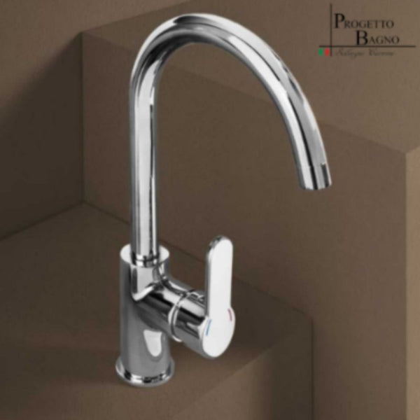 ProgettoBagno™ Fontana Cucina Weiss-Stern Queen - carmine Scilinguo