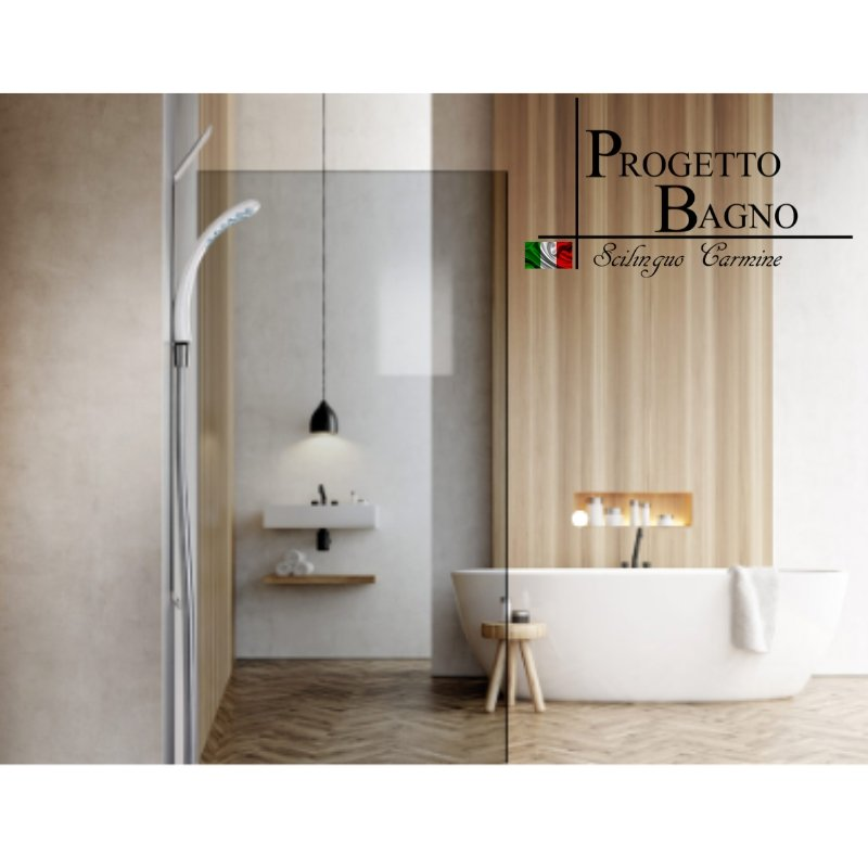 ProgettoBagno Innovation Magnetic Shower - carmine Scilinguo
