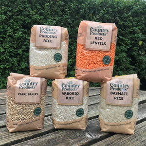 Country Products - Pearl Barley