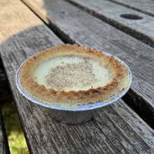 Load image into Gallery viewer, Egg Custard Tart