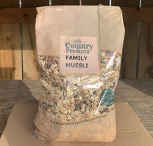 Load image into Gallery viewer, Country Products - Family Muesli