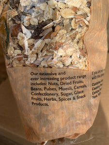Country Products - Family Muesli