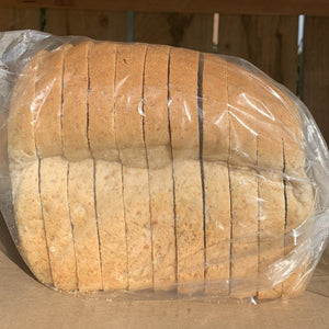 Small Wholemeal Loaf - Sliced