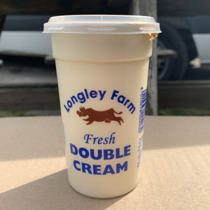 Longley Double Cream