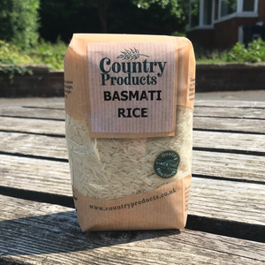 Country Products Basmati Rice 500g