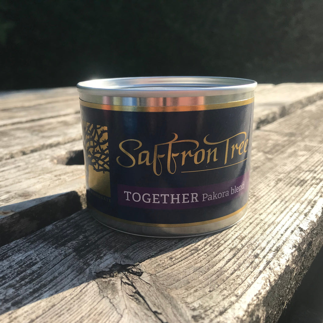 Saffron Tree Together Blends - Pakora
