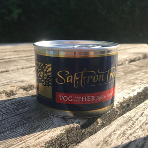 Saffron Tree Together Blends - Spice Blend